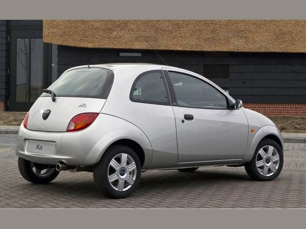 The old Ford Ka is ugly and this Nissan Micra too  & What is the Ugliest Car in the World? - Imgur Community markmcfarlin.com