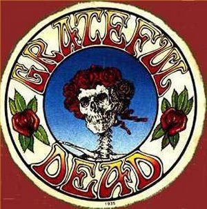 Old Grateful Dead: Truckin'