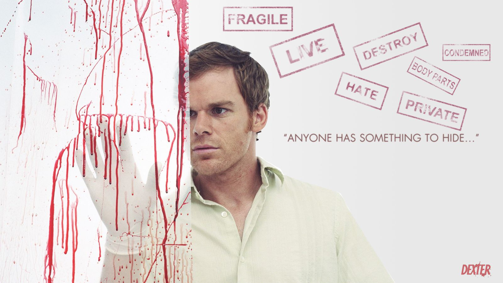 analysis of dexter morgan
