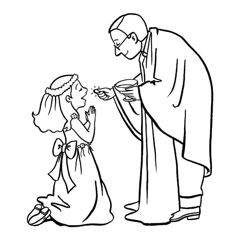 Catholic Reconciliation Coloring Pages Further Excel Worksheet Change ...